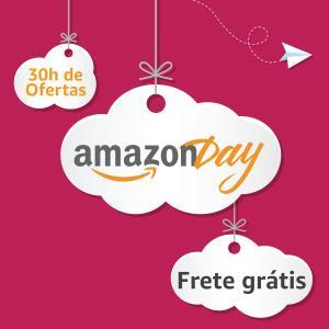 Amazon Day - Frete grátis todos os produtos Amazon!