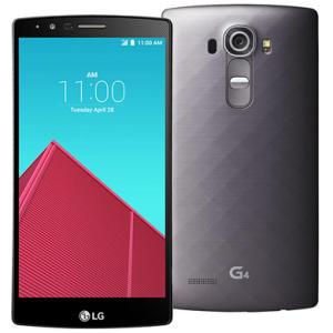 Smartphone LG G4 Single 4G H815P Desbloqueado Titânio por R$ 1000