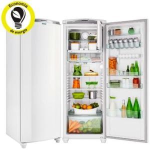 Refrigerador | Geladeira Consul Facilite Frost Free 1 Porta 342 Litros Branco - CRB39AB por R$ 1100
