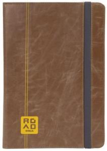 Capa Protetora Cason Golla G1614 Caramelo Para Tablets Até 10.1 por R$ 9
