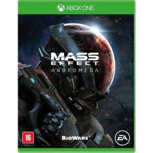 Game Mass Effect: Andromeda - XBOX ONE - Por R$ 114,39