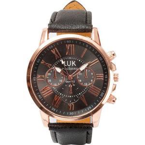 Relógio LUK Analógico - Masculino e Feminino - R$26,99