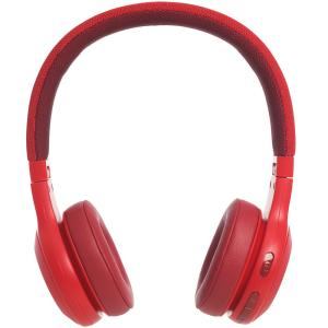 Headphone JBL Bluetooth E45BT Vermelho R$299