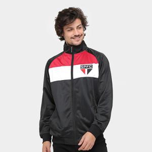 jaqueta São Paulo Trilobal Gregory 17 Masculina por R$ 100