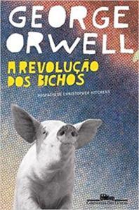 A Revolução dos Bichos - R$ 10
