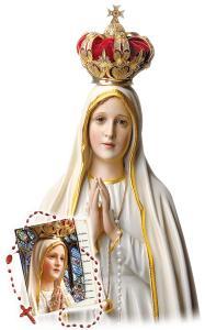 Receba itens da Associação Nossa Senhora de Fátima gratuitamente