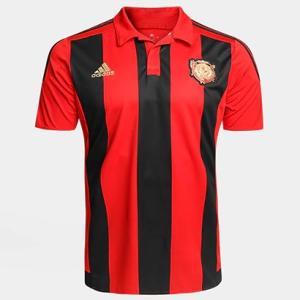 Camisa Sport Recife s/n° Jogador Adidas Masculina