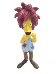 Simpsons Slideshowbob 15Cm C Som - R$13,41