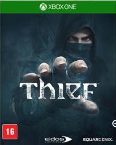 Jogo Thief - Xbox One por R$ 43