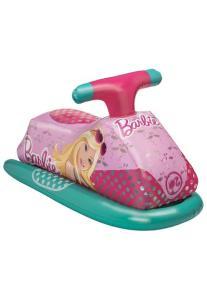 Jet Ski Glamuroso Barbie Fun - R$39