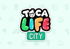 [GRÁTIS] Toca Life: City