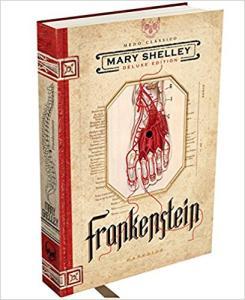 Frankenstein, ou o Prometeu Moderno - R$ 30