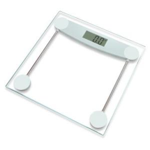 Balança Digital de Vidro 150Kg - R$ 40