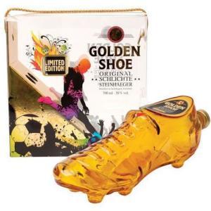 Steinhaeger Schlichte Golden Shoe 700 Ml - POR R$ 189,91