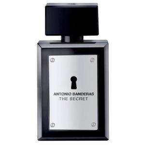Perfume Antonio Banderas The Secret EDT 100ml - R$79,21