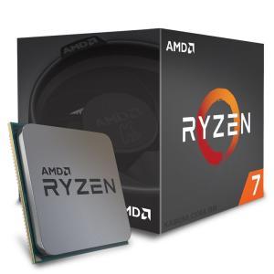 Processador AMD Ryzen 7 1700 c/ Wraith Spire, Octa Core, Cache 20MB, 3.0GHz - R$1.299,99
