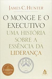 O Monge e o Executivo - R$ 16