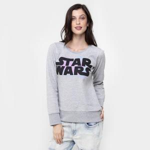 Moletom Disney Star Wars - R$49,90
