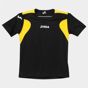 Camiseta Joma Liga Infantil R$10