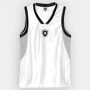 Camiseta Regata Juvenil Botafogo Trilobal Basket leve 3 pague 2 nessa promoção 3 camisas saem 19.80