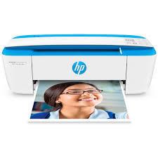 Multifuncional HP DeskJet Ink Advantage 3776 - Jato de Tinta Display LCD Wi-Fi - R$299,16