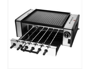 Churrasqueira Elétrica Cadence Automatic Grill GRL700 110V
