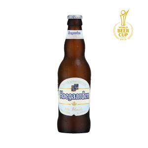 Cerveja Hoegaarden Wit 330ml por R$ 8