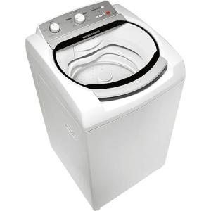 Lavadora de Roupas Brastemp 9kg BWS09AB Branca - R$989,10