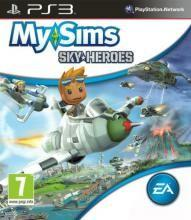 Mysims Skyheroes Ps3 - ELECTRONIC ARTS