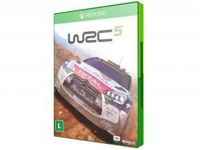 WRC 5 para Xbox One - Bigben Interactive - R$ 30