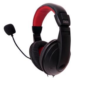 Gfire Headset Gamer com Microfone e Controle de Volume EPH222
