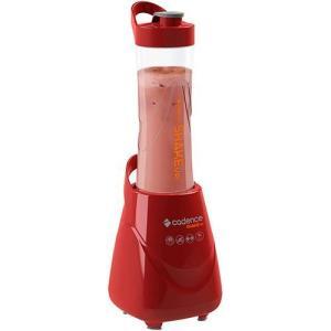 Blender Cadence Shake Up! BLD600 600ml - Vermelho - R$99,99