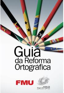 Guia da Reforma Ortográfica eBook Kindle [grátis]