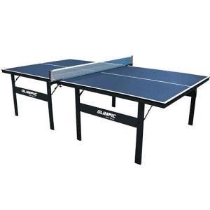 Mesa de Tênis Standart Tm Olimpic 15mm - R$ 373