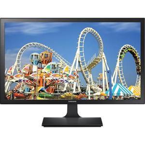 """Monitor LED 18,5"""" Samsung S19E310 Widescreen HDMI - R$323,99"""