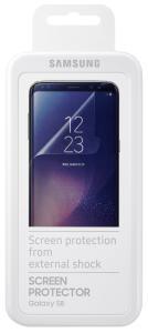 Película Protetora Para Samsung Galaxy S8 - R$ 46,55