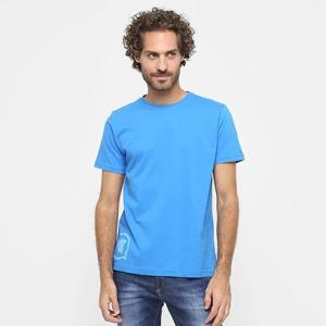 Camiseta Santos Futebol Clube #Timedapraia Masculina - R$20