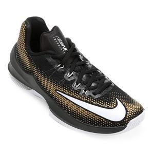Tênis Nike Air Max Infuriate Low - R$200