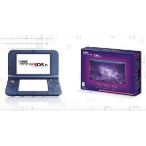 Console Portátil New 3DS XL Nintendo -  R$1.121,90