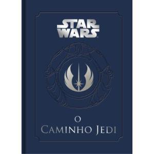Star Wars: O caminho Jedi - R$28