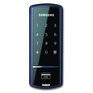 Fechadura Digital Ezon Shs-1321, Touchscreen, Com Senha, Rfid Card - Samsung