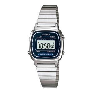 [Cartão Carrefour] Relógio Casio Vintage Feminino Prata - R$84