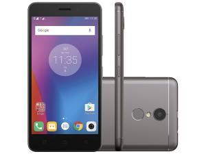 Smartphone Lenovo Vibe K6 32GB Dual Chip Câmera 13MP - R$639