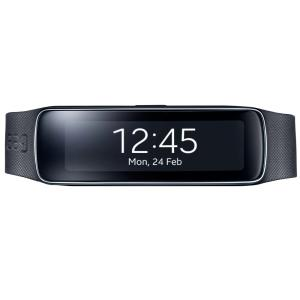 [Loja Física] SmartWatch Samsung Galaxy Gear Fit 16MB - R$ 200