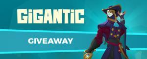 Gigantic: Free DLC Steam Key (Conjunto de itens)