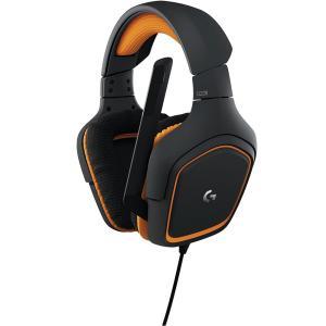 Headset Gamer Logitech G231 Prodigy - R$ 200