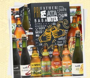 Dia dos Pais Empório da Cerveja - Até 54% OFF em Kits e Cervejas selecionadas