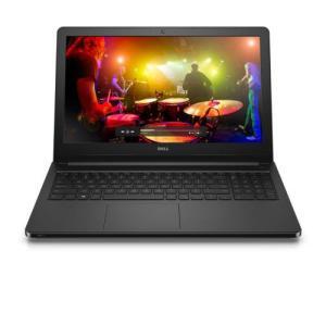 """Notebook Dell Inpiron i15-5566-D50P Intel Core i7 8GB, 1TB, Tela HD 15"""" e Linux - Preto por R$ 1649"""