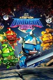 Super Dungeon Bros Grátis
