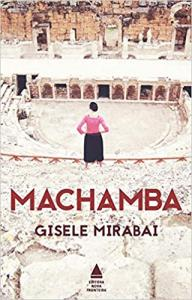 Livro- Machamba - R$ 21